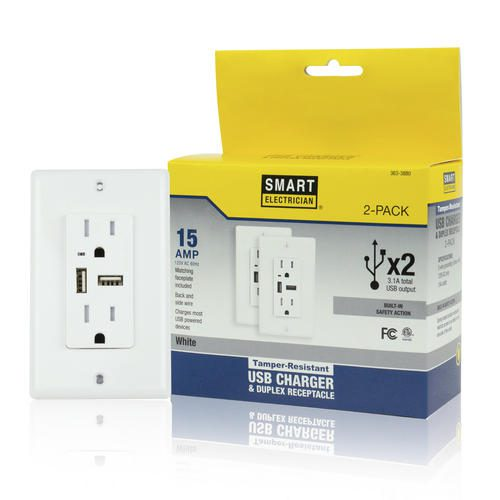 Electronic Plug Packaging Boxes