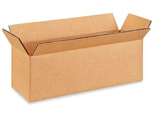 Long Corrugated Boxes